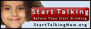 Start Talking Girl