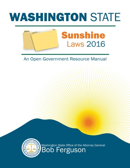 Open Government Manual