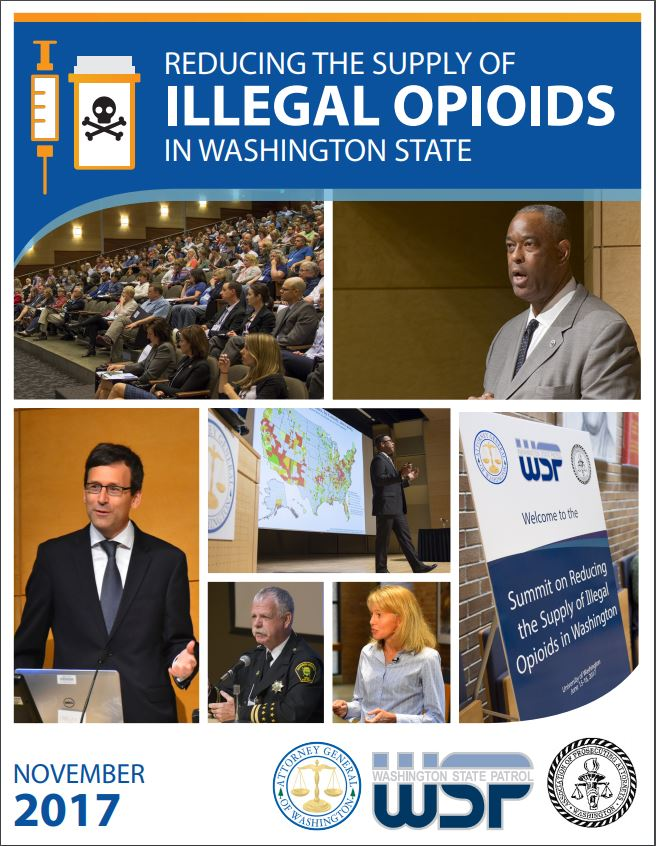 Opioid Report Cover Image