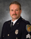 Sergeant Gary Nelson
