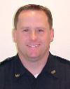 Officer Greg J. Richards