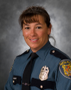 Officer Britt Sweeney