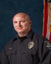 Officer Kevin Hake