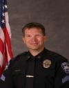 Sergeant Paul Jagodinski