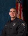 Officer Nicholas Stewart