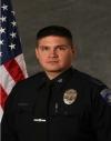 Officer Dean Waubanascum