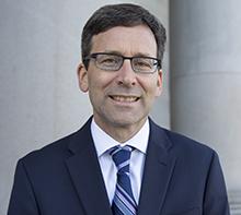 AG Ferguson Portrait
