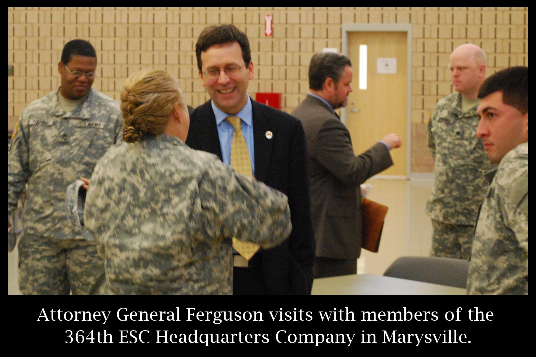 December 2013 - Veterans