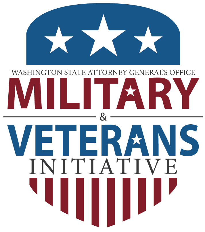 Military and Veterans Initiative logo