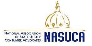 National Association of State Utility Consumer Advocates Logo