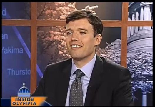 Noah Purcell on TVW's The Impact