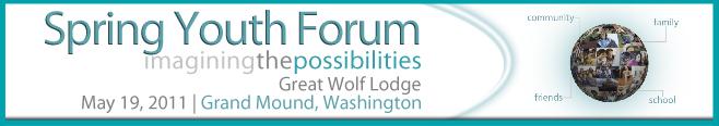 2011 Spring Forum Header