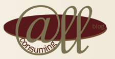 All Consuming Blog Logo