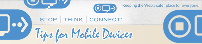Mobile Devices Header