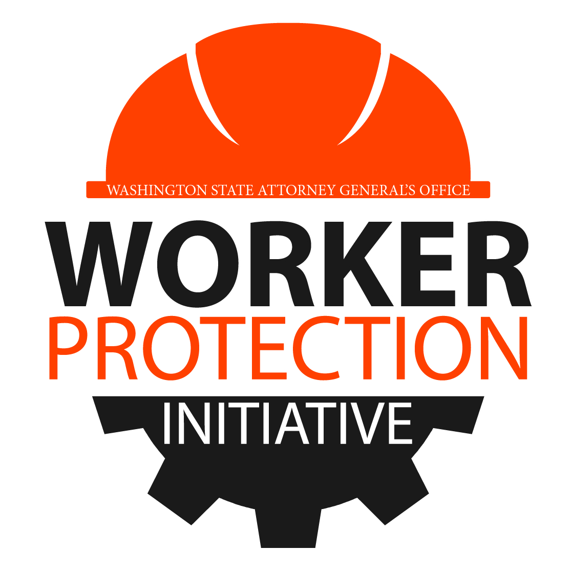 Worker Protection initiative logo