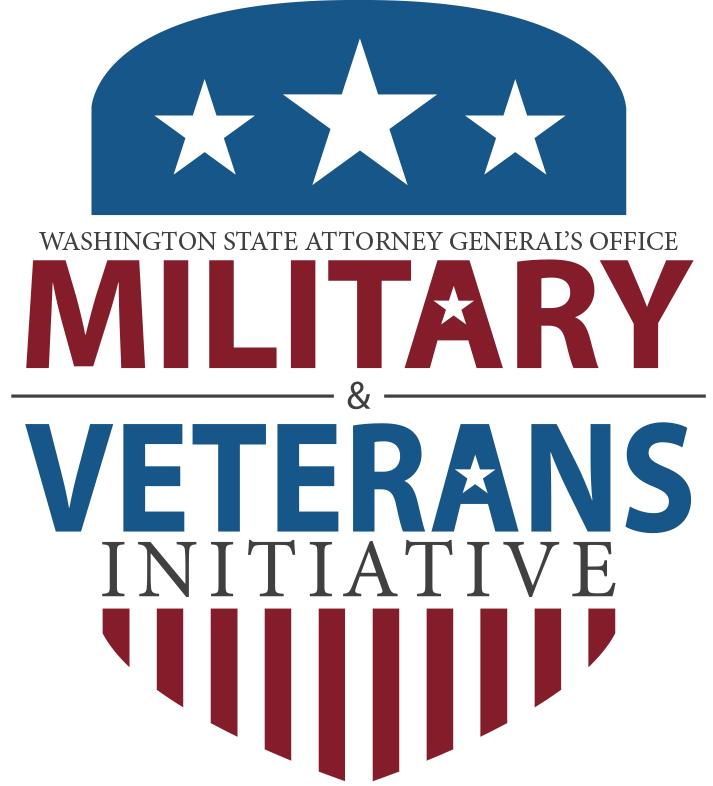 Military and Veterans Initiative logo