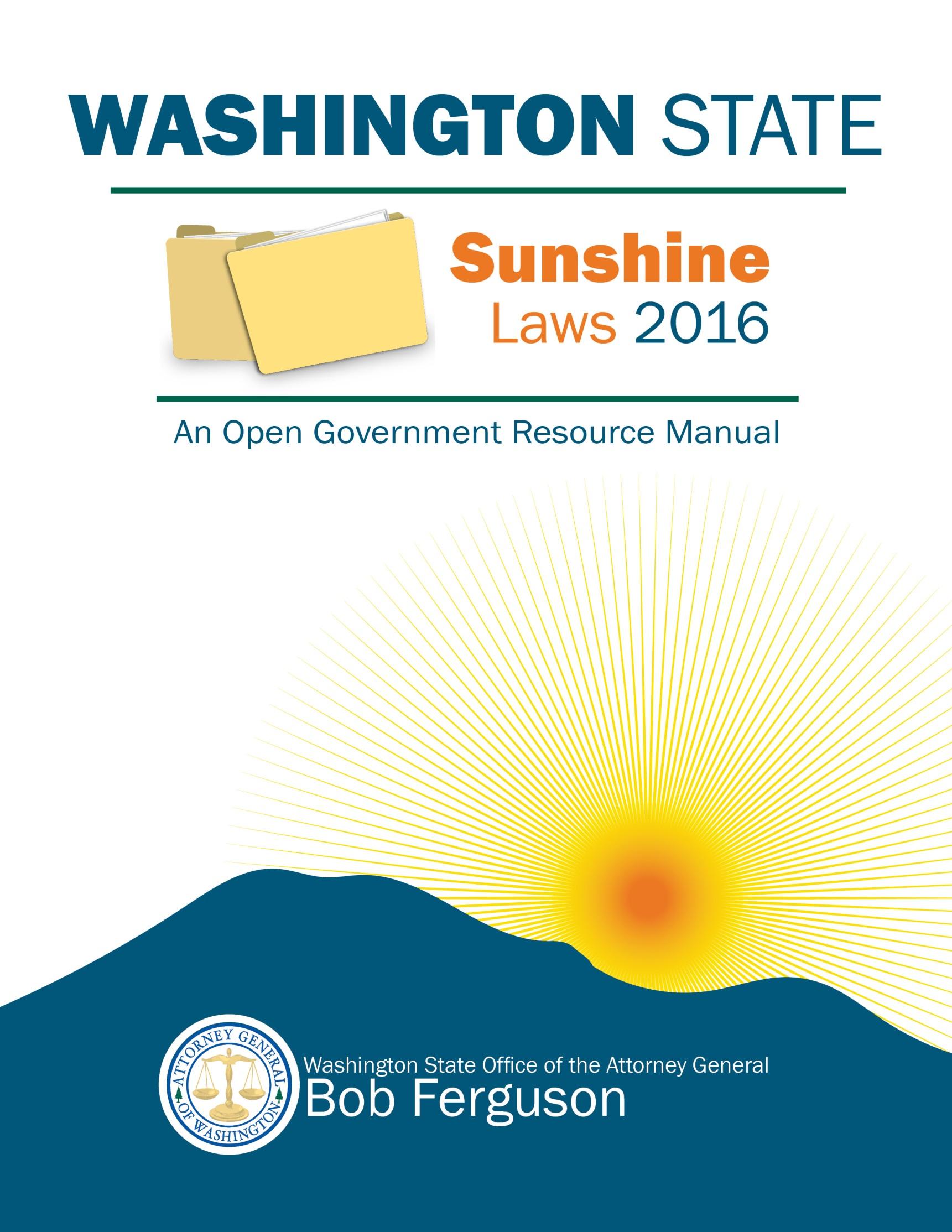 criminal complaint public record washington state